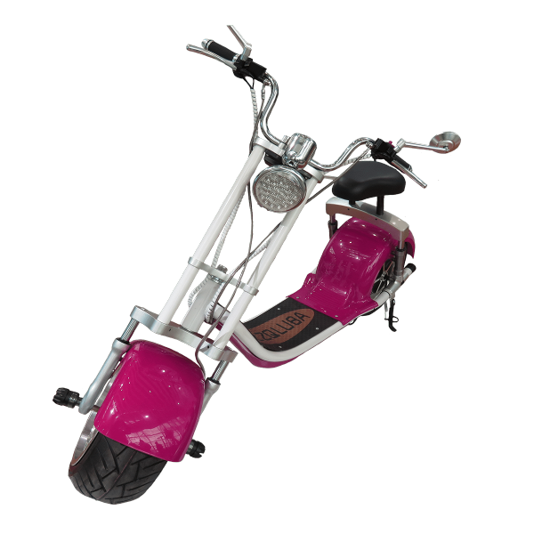 Citycoco Chopper Rose